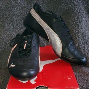 Puma street cat shoe